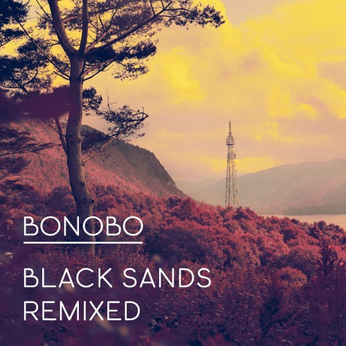 Black Sands Remixed -