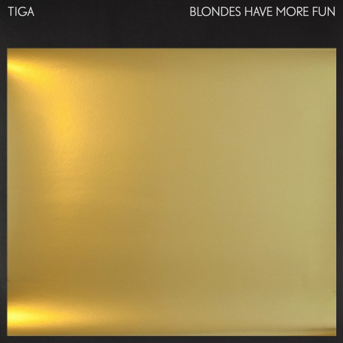 Blondes Have More Fun EP -
