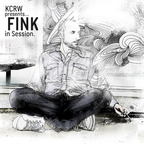 KCRW Presents… Fink In Session -