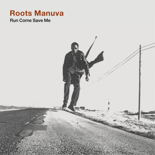 Run Come Save Me - Roots Manuva