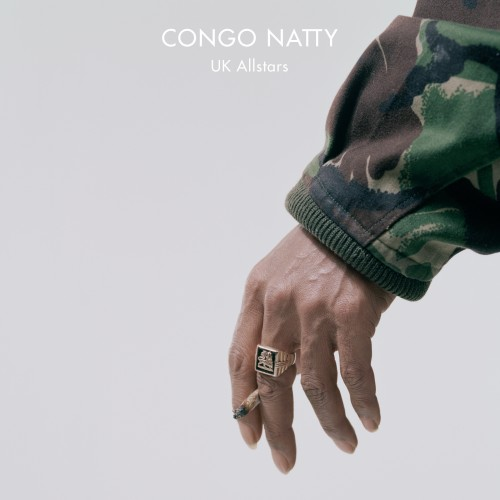 UK Allstars (Congo Natty Meets Benny Page Mix) -