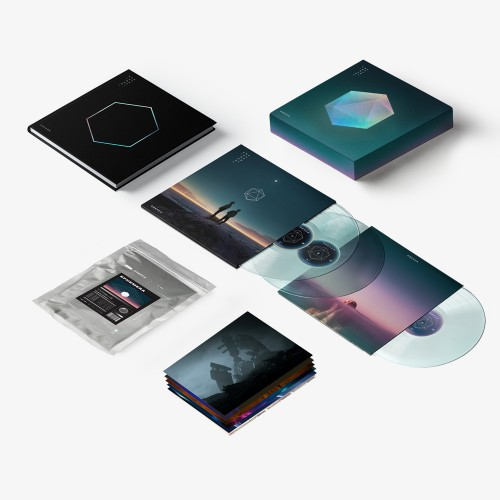 'A MOMENT APART' DELUXE BOX SET -