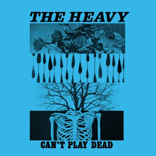 Can't Play Dead -