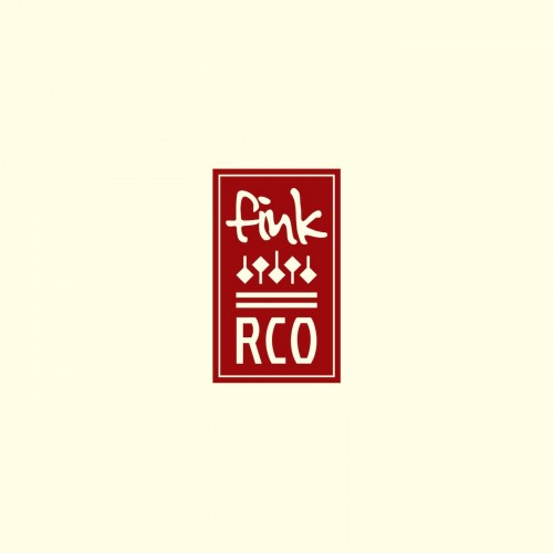 Fink Meets The Royal Concertgebouw Orchestra -
