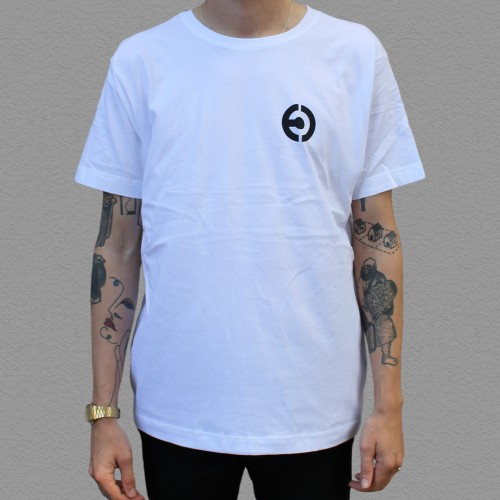 Logo T-Shirt White -
