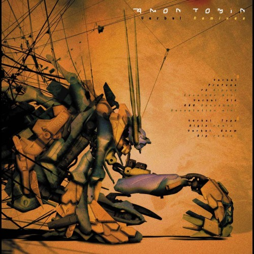 Verbal Remixes - Amon Tobin